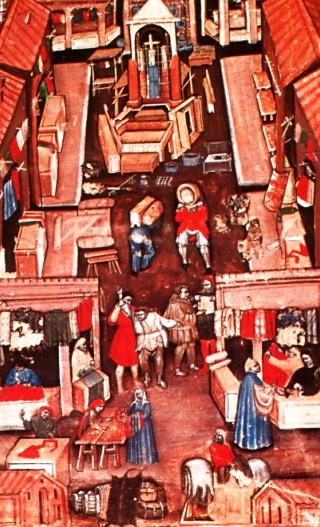 mercato-medievale
