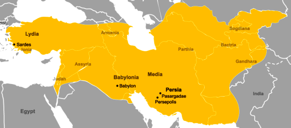 Persia-Ciro-map