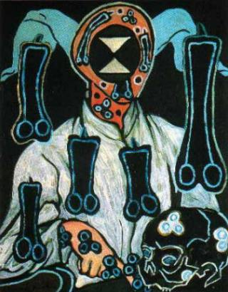 Picabia-Portrait-doctor