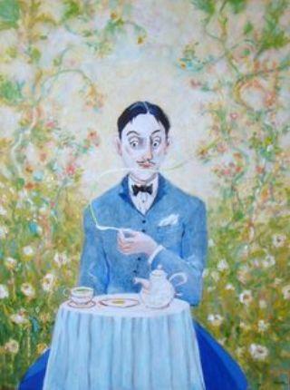 Proust-tea
