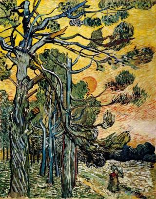 Van Gogh-pini