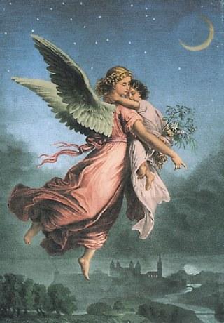 angelo-femminile-bambino