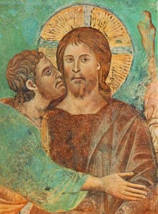 Cimabue-cattura-Cristo
