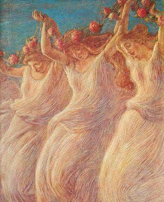 danza-fanciulle