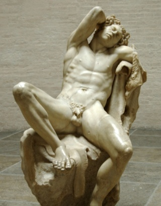 fauno-Barberini