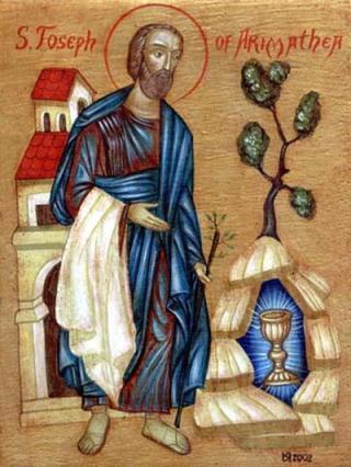 Giuseppe-Arimatea