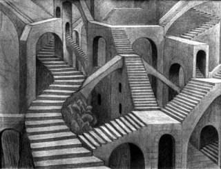 labirinto-scale
