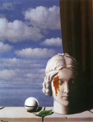 Magritte-memoria