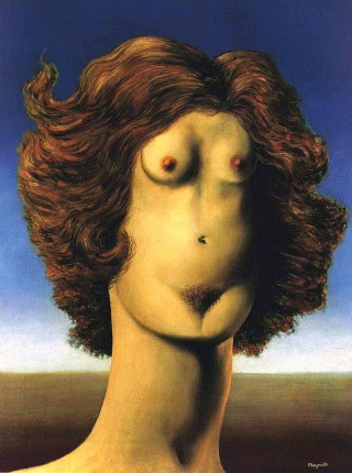 Magritte-stupro