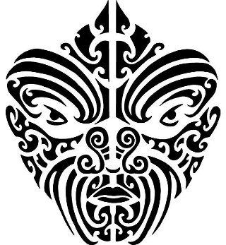maori-mask