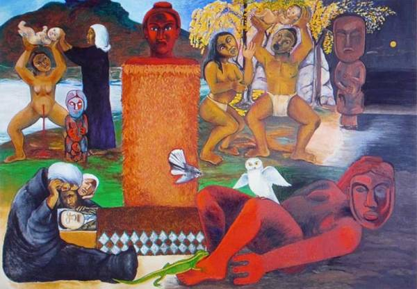 maori-scene