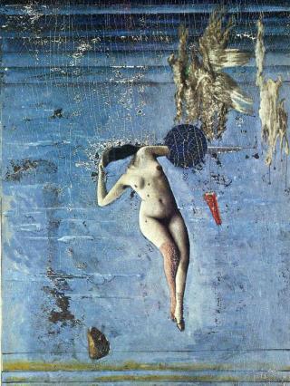 Max-Ernst-Pleiadi