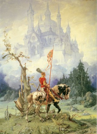 Parzival-castello