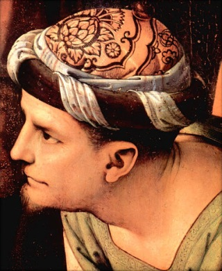 Perugino-Giuseppe-Arimatea