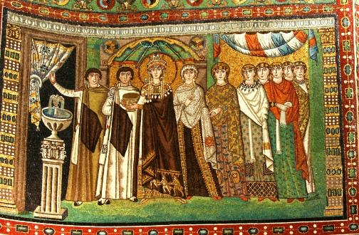 Ravenna-San-Vitale-Teodora