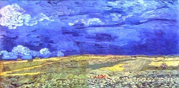 van-Gogh-campi-grano