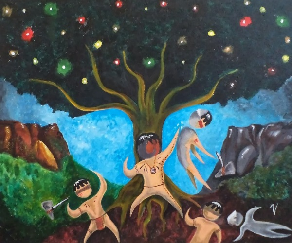 Arawak-albero-meraviglioso