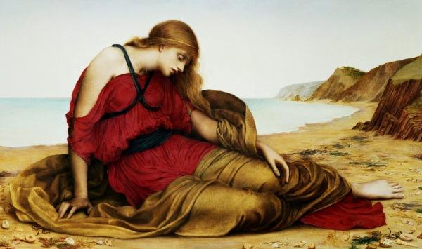 Arianna-abbandonata