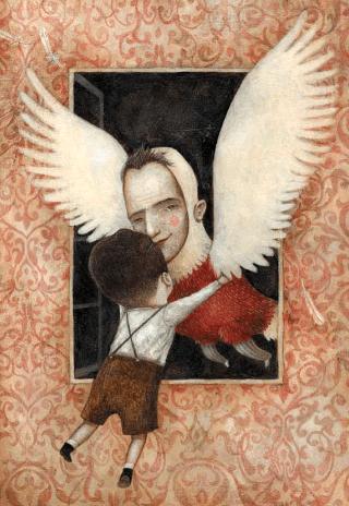 bambino-adulto-angelo