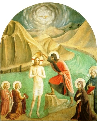 Beato-Angelico-battesimo-Gesù
