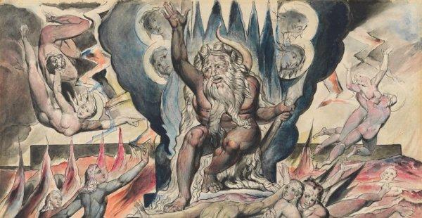 Blake-Dante-inferno