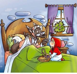 Cappuccetto-rosso-letto