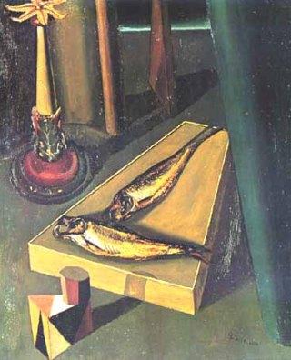 De-chirico-pesci-sacri