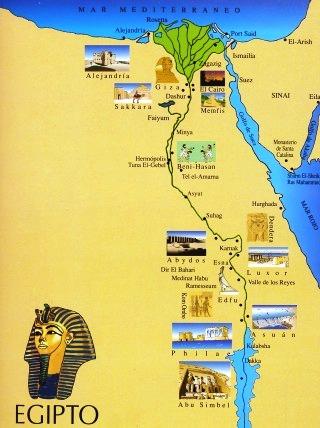 Egitto-antico-map