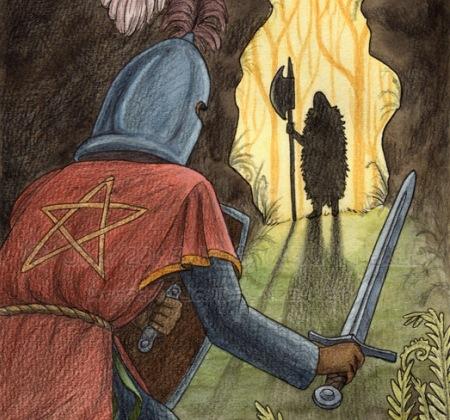 Gawain-green-knight