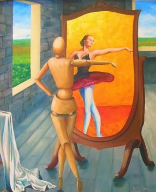 manichino-danza-specchio