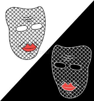 maschere-bn