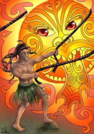 Maui-laccio-sole