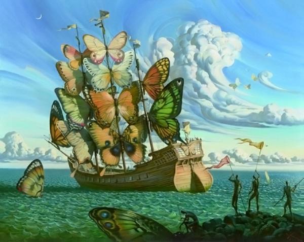 nave-farfalle