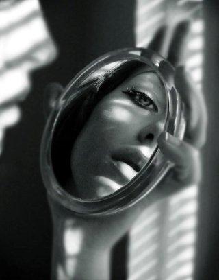 occhio-specchio