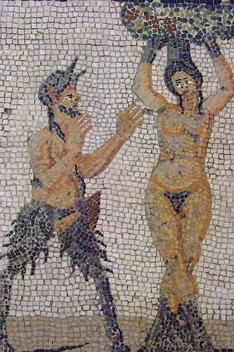Pan-ninfa-mosaico