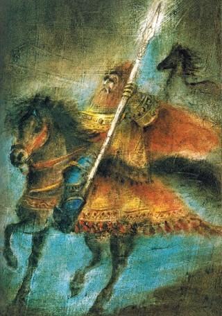 Peronnik-poster