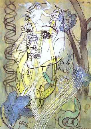 Picabia-ridens