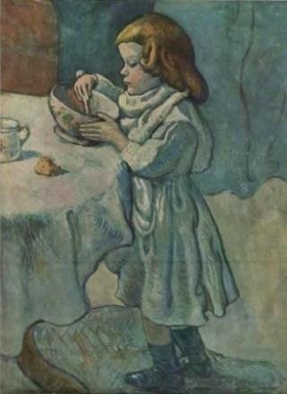 Picasso-golosa