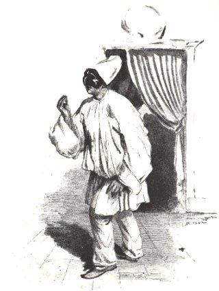 Pulcinella-bn