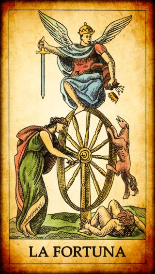 tarocco-fortuna