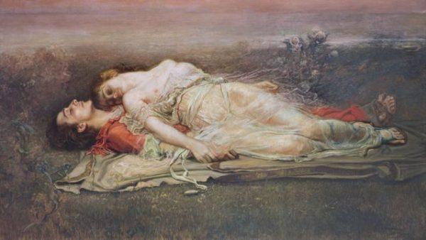 Tristano-Isotta-abbandono