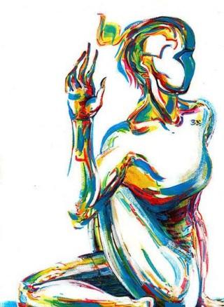 yoga-paint