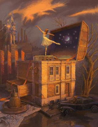 ballerina-carillon-surreal