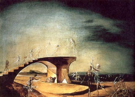 Dalì-ponte-rotto