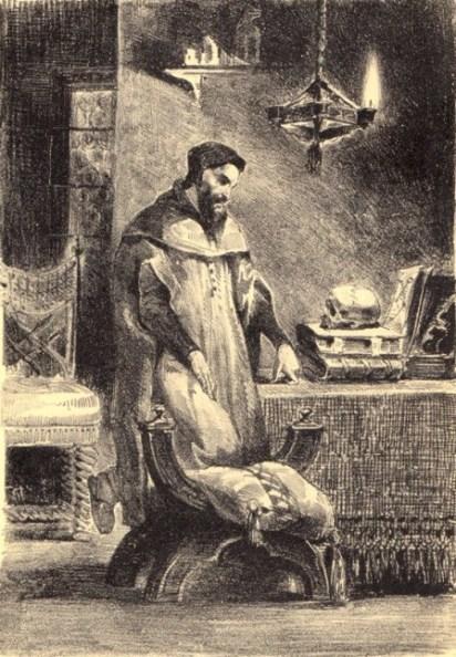 Delacroix-Faust