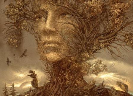 donna-albero-surreal