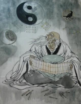 guru-taoista