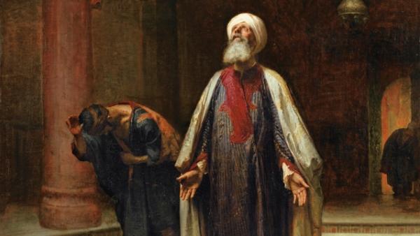 islamic-preghiera