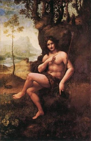 Leonardo-Bacco