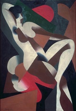 Magritte-Donna